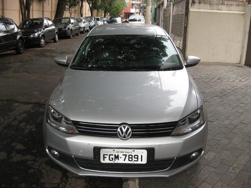 volkswagen jetta 2.0 tsi 2013
