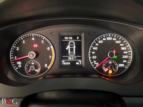volkswagen jetta 2.0 tsi highline - 2012