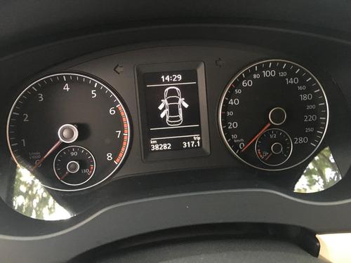 volkswagen jetta 2.0 tsi highline 2013  - blindado 38.000 km