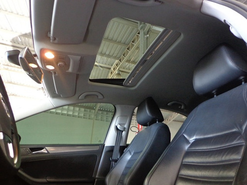 volkswagen jetta 2.0 tsi highline 4p 12/13