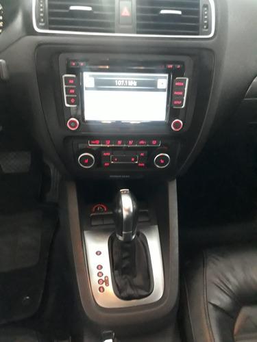 volkswagen jetta 2.0 tsi highline 4p 2011