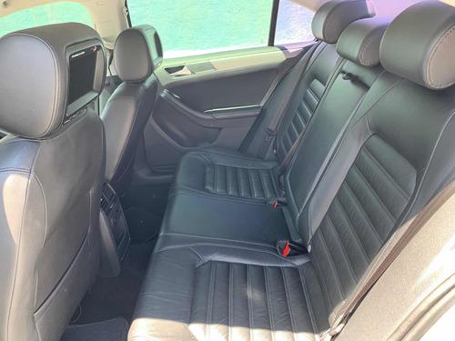 volkswagen jetta 2.0 tsi highline 4p 2012