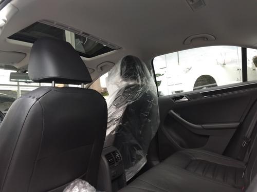volkswagen jetta 2.0 tsi highline 4p 2016 branco top teto