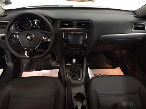 volkswagen jetta 2.0 tsi highline 4p blindado
