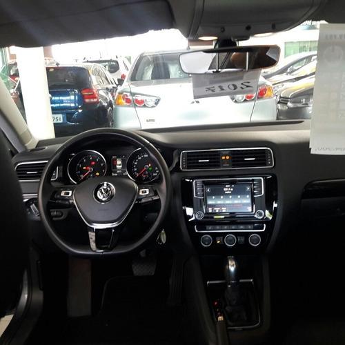 volkswagen jetta 2.0 tsi highline (mx) 4p 2017