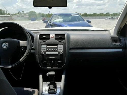 volkswagen jetta 2007 se vende solamente en partes