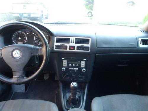 volkswagen jetta  2008 clasico trendline quemacoco