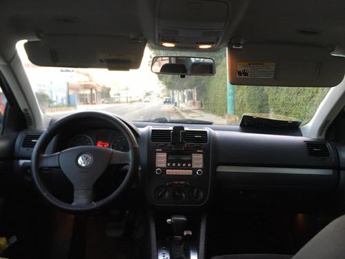 volkswagen jetta 2009 2.5l 5cil