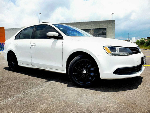 volkswagen jetta 2013 2.5 style active at