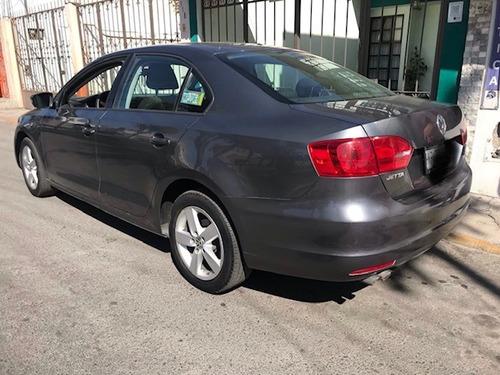 volkswagen jetta 2013 4 puertas
