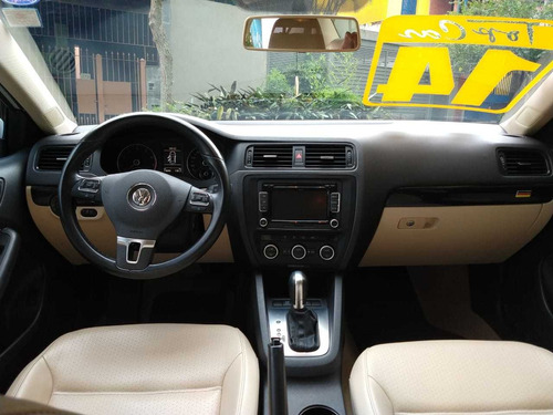 volkswagen  jetta  2014  2.0 comfortline flex 4p automática
