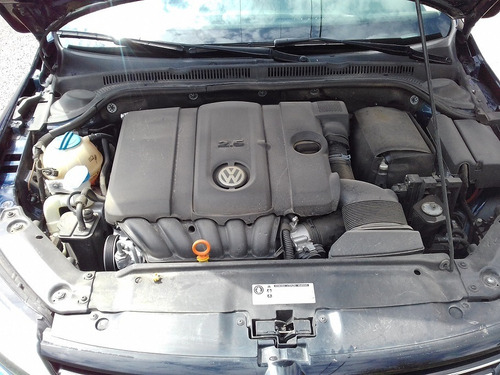 volkswagen jetta 2014 mk6 motor 2.5