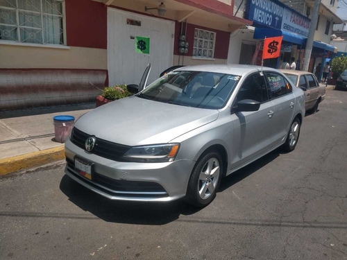 volkswagen jetta 2015 2.0 cl l4 abs at