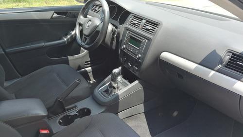 volkswagen jetta 2015 comfortline automatico hermoso