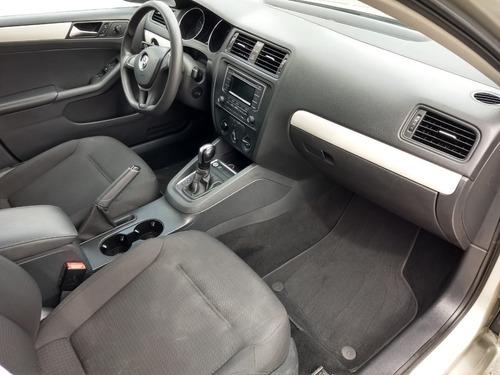 volkswagen jetta 2015 comfortline automatico quemacocos