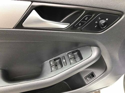 volkswagen jetta 2016 1.4 tsi trendline 4p manual