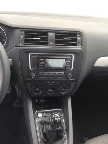 volkswagen jetta 2016 comfortline factura original unico due