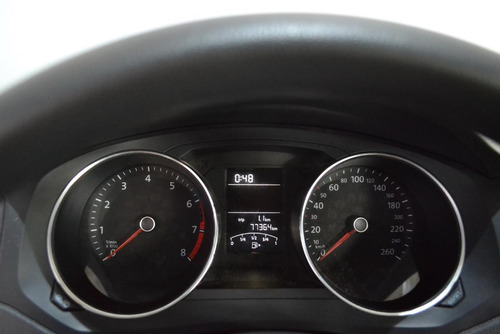 volkswagen jetta 2016 l4/2.0 aut