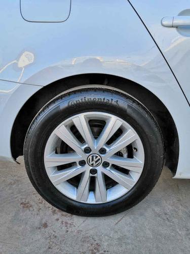 volkswagen jetta 2017 4p l4/2.0 aut