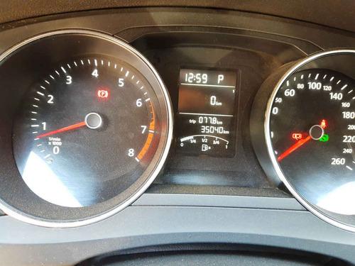 volkswagen jetta 2017 4p trendline l5/2.5 aut
