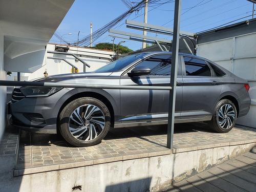volkswagen jetta 2018 highline at-secuencial full 1.4 tsi