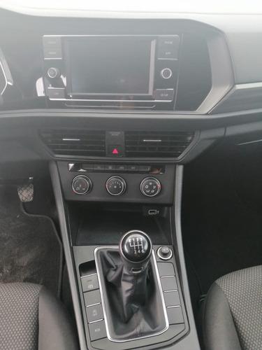volkswagen jetta 2019 conforline std 4 cil 1.4 eng $ 59,000