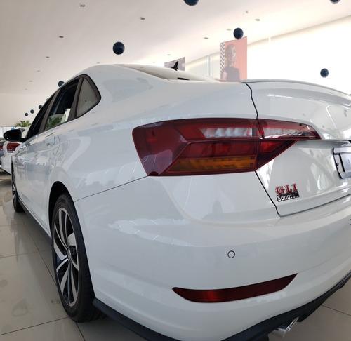 volkswagen jetta 2020 2.0 gli 350 tsi aut. 4p
