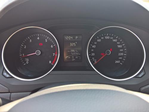 volkswagen jetta 2.0l 2016 excelentes condiciones, credito!!
