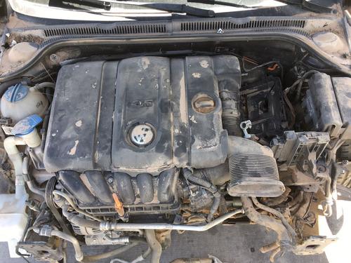 volkswagen jetta 2.5 2011bicentenario para partes autopartes