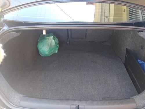 volkswagen jetta 2.5 4p 2008