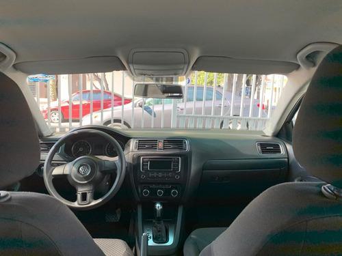 volkswagen jetta 2.5 active 2014 automatico