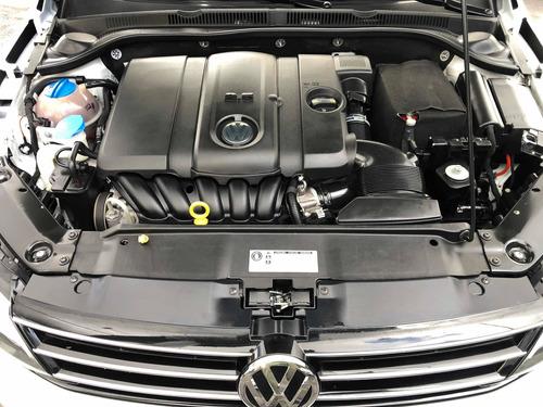 volkswagen jetta 2.5 comfortline at 2016