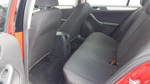 volkswagen jetta 2.5 comfortline tiptronic at 2018 - 4286