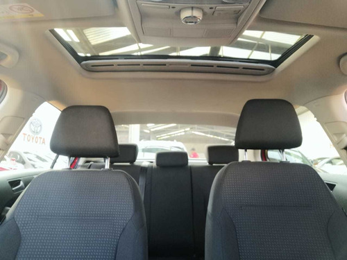 volkswagen jetta 2.5 comfortline tiptronic at