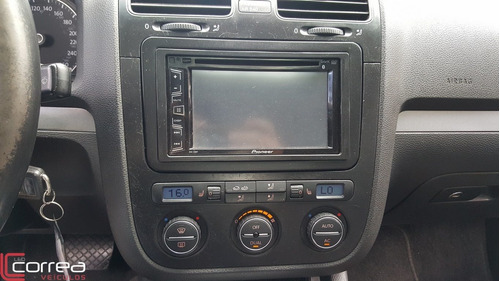 volkswagen jetta 2.5 i 20v 150cv gasolina 4p tiptronic