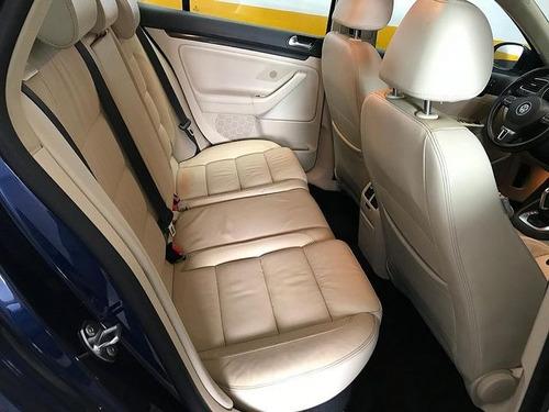 volkswagen jetta  2.5 i 20v 170cv tip 2011