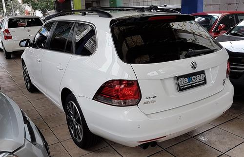 volkswagen jetta 2.5 i variant 20v 170cv gasolina 4p