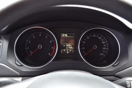 volkswagen jetta 2.5 l comfortline tiptronic