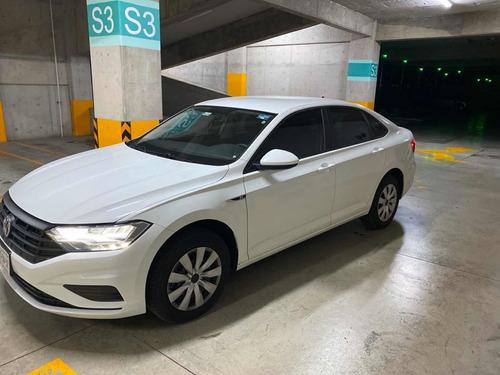 volkswagen jetta 2.5 trendline mt 2019