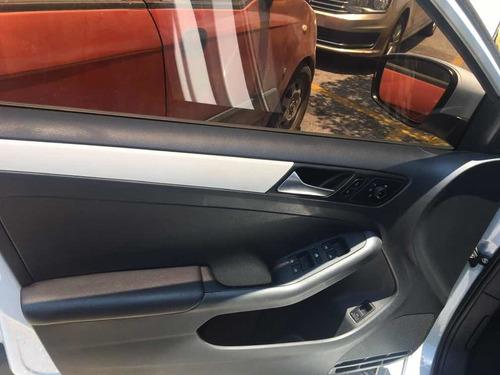 volkswagen jetta 2.5 trendline tiptronic at 2017