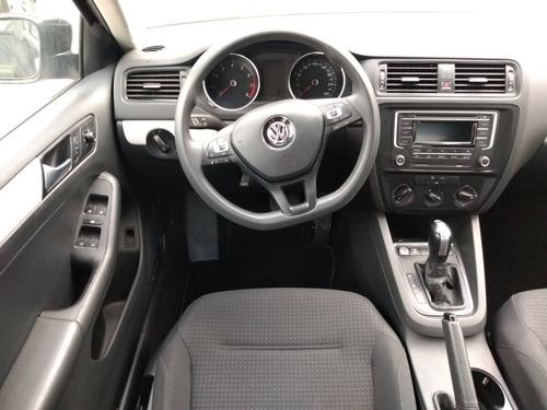 volkswagen jetta 2.5 trendline tiptronic at 2018