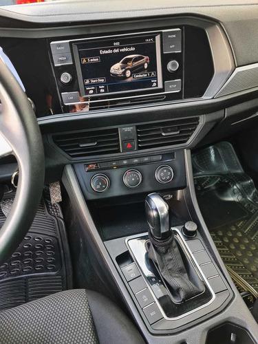 volkswagen jetta 2.5 trendline tiptronic at 2019