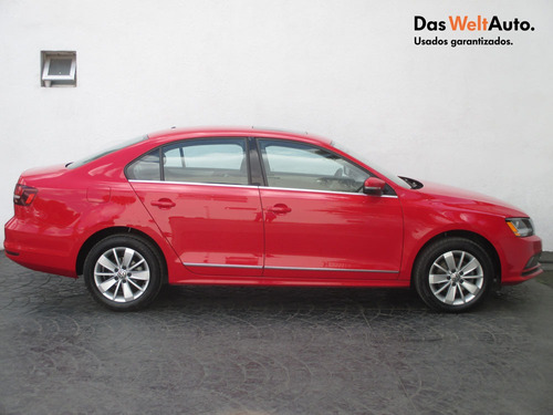 volkswagen jetta 2.5 trendline tiptronic at impecable!