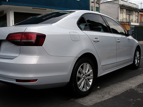 volkswagen jetta a6 special edition style 2017