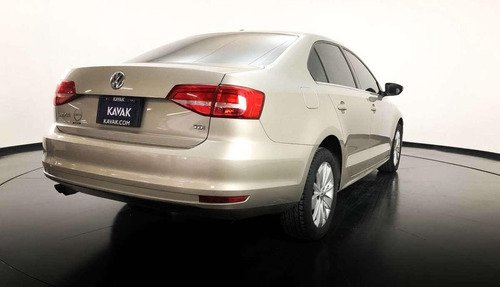 volkswagen jetta a6 tdi 2015 at #2535