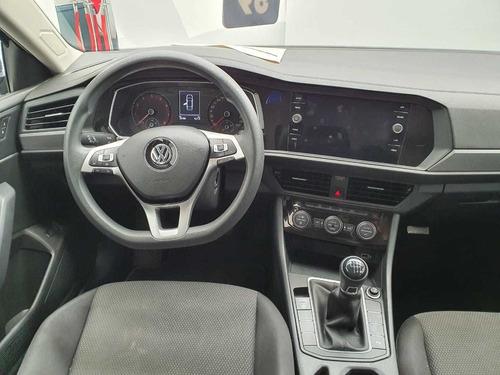 volkswagen jetta a7 comfort turbo 150 hp 1.4 2019 fyx507