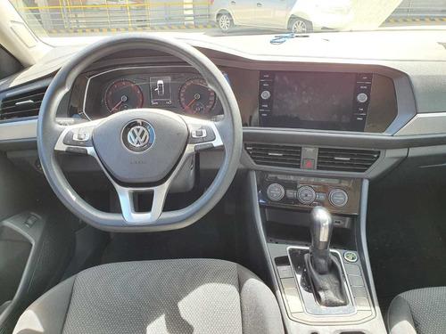 volkswagen jetta a7 comfortline turbo 150 hp 1.4 2020 gkx951