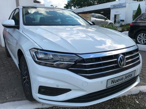 volkswagen jetta a7 highline 1.4tsi 2019