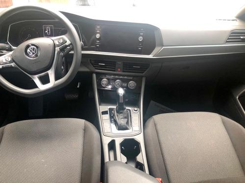volkswagen jetta a7 turbo, confortline automatico ganga