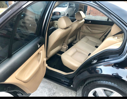 volkswagen jetta clásico 2.0 cl 5vel aa mt 2011